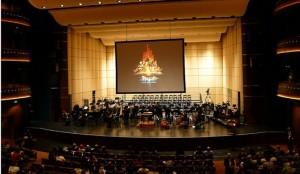 Dayton Philharmonics