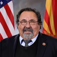 Raul Grijalv