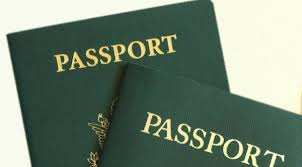 Nigerian passport  program in Columbus postponed
